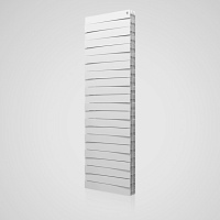 Биметаллический радиатор Royal Thermo Pianoforte Tower /Bianco Traffico (белый)